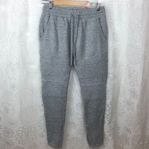 Pacsun joggers gray size small